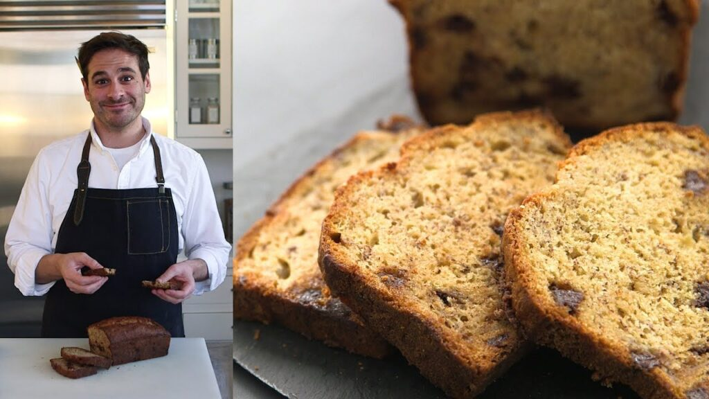Best Banana Bread – Kitchen Conundrums with Thomas Joseph