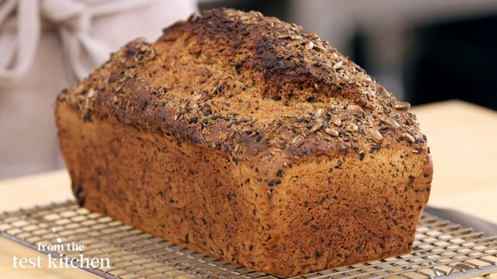 Homemade Seeded Quick Bread Recipe – From the Test Kitchen