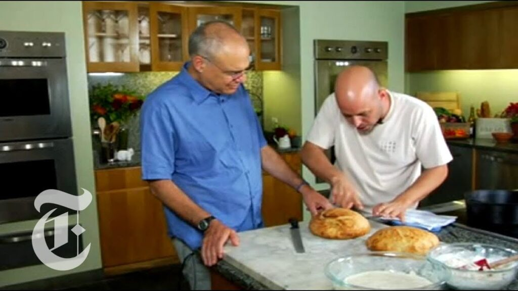 Speedy No Knead Bread Revisited | Mark Bittman Recipe | The New York Times